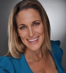 Vanessa Bartram, founder of WorkSquare