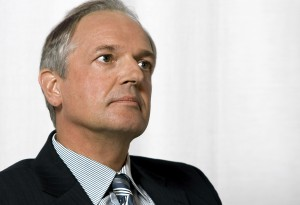 Paul Polman, CEO , Unilever