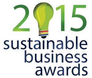 2015 Sustainable Business Awards