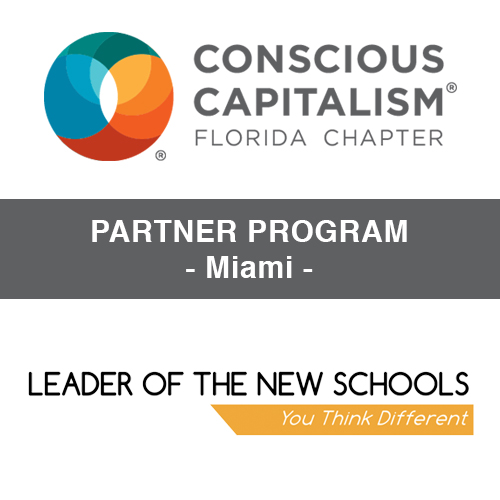 ... Program + Live Workshop in Miami - Conscious Capitalism Florida, Inc